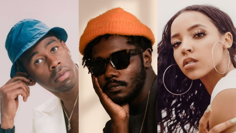 """Tyler, The Creator and Tinashe to Appear on Channel Tres' New EP """"I Can't Go Outside"""""""