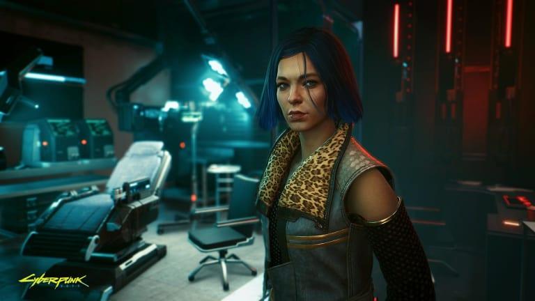 Watch Nina Kraviz Drop Exclusive Tracks from Cyberpunk 2077 in Hypnotic DJ Set