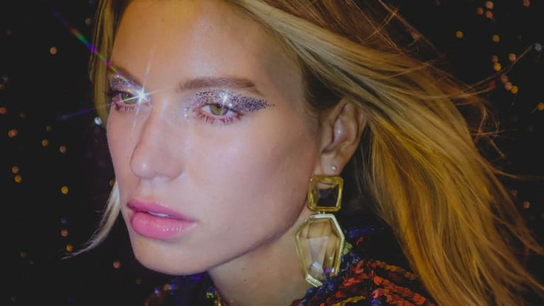 """Anabel Englund Drops Spellbinding Debut Album """"Messing with Magic"""""""