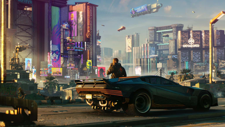 EDM Artists Share Reactions to Cyberpunk 2077