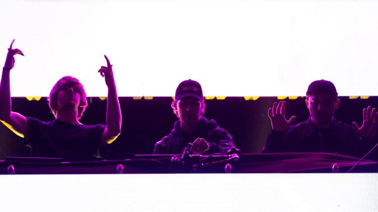 """SLANDER and William Black Drop Expansive """"Back To U"""" Remix Bundle"""