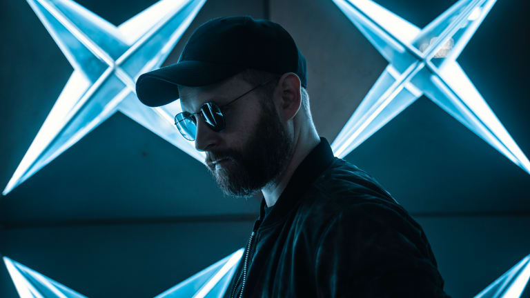 """VIVID on His New Single """"Fade Away,"""" Working With Morgan Page, and More [Q&A]"""