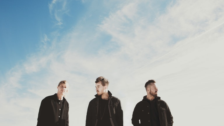 Confirmed: A Fourth RÜFÜS DU SOL Album is on the Way in 2021