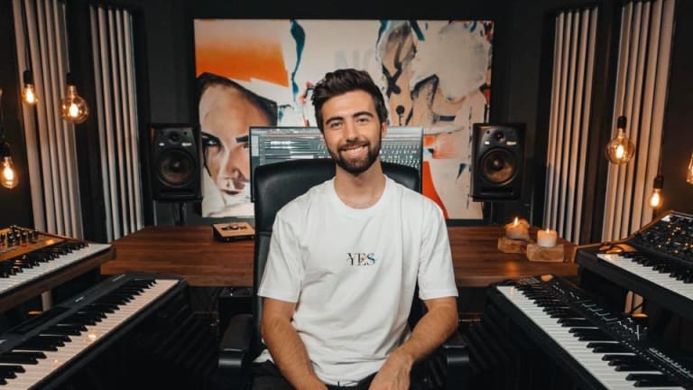 Jonas Aden Hilariously Went Undercover and Hired Ghost Producers to Recreate His Sound