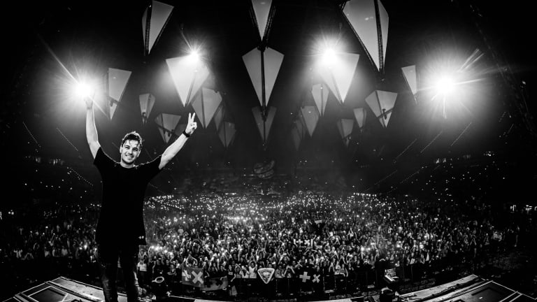 "Martin Garrix on Pushing Himself Creatively and Producing the ""Craziest Music Ever"" in 2020 [Interview]"