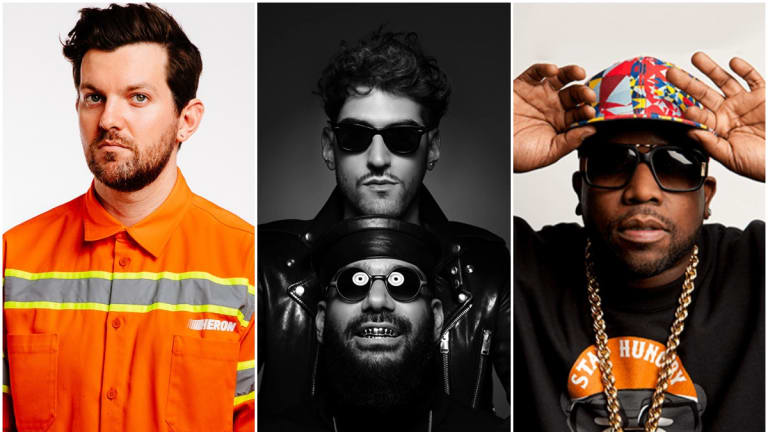 Peloton to Release Exclusive Elvis Presley Remixes from Dillon Francis, Chromeo, and Big Boi