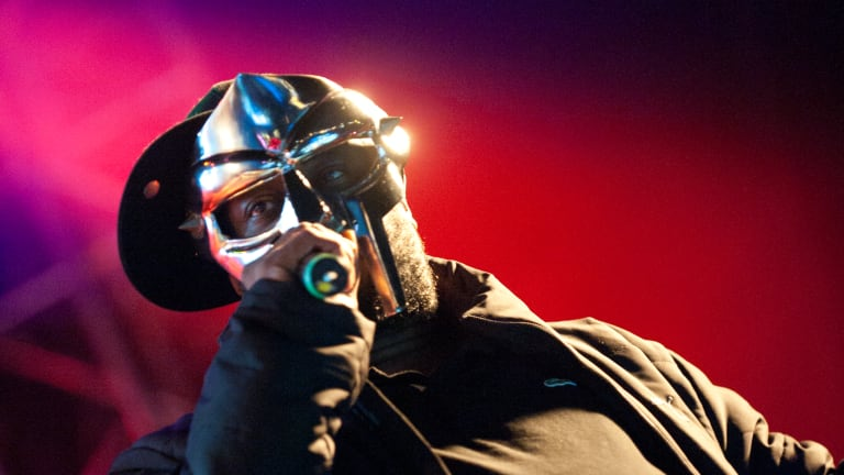 Legendary Hip-Hop Artist MF Doom Dead at 49