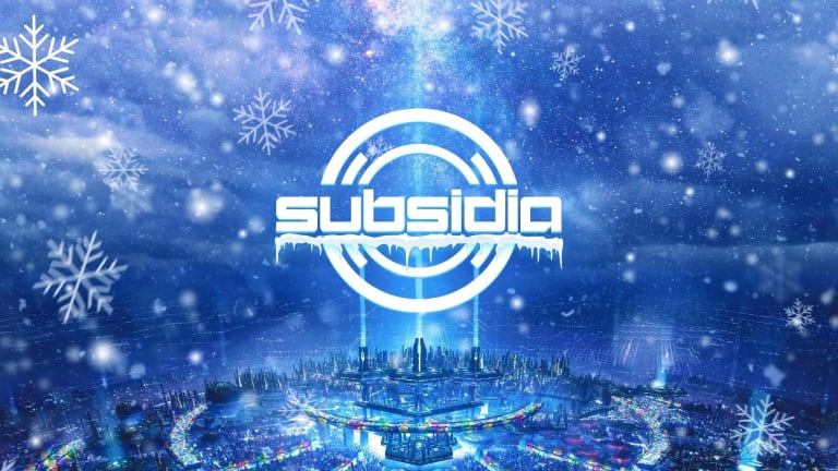 "Get Lost in the Melodic Bass of Subsidia Records' Euphoric 18-Track ""Dawn: Vol. 2"" Compilation"
