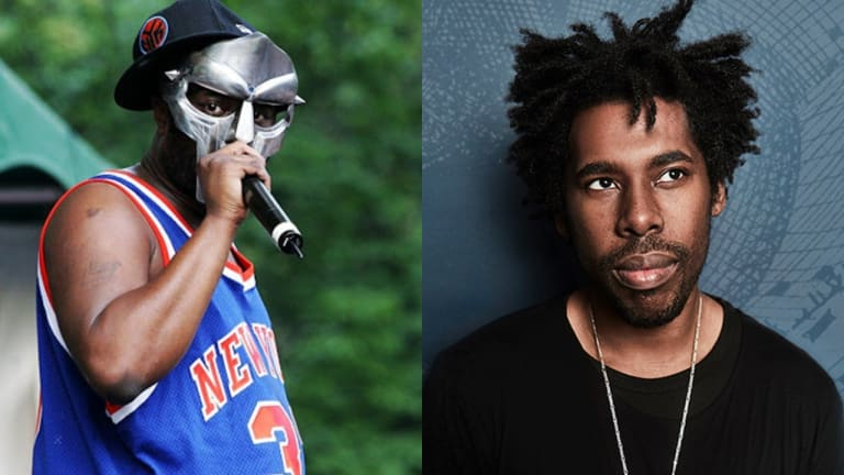 Flying Lotus Reveals He and MF DOOM Had Collaborative EP in the Works