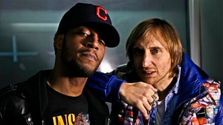 "David Guetta, Kid Cudi Release New Remix of 2011 Smash Single, ""Memories"""