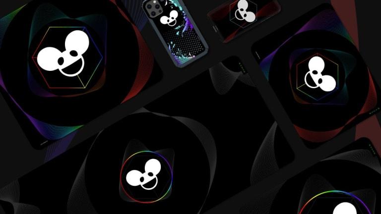 deadmau5 Drops Exclusive Line of Razer Esports Gaming Mouse Mats