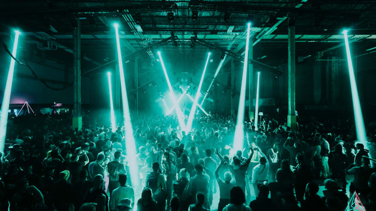 Claude VonStroke, Charlotte de Witte, Tchami, More to Perform at Seismic Dance Event 2021