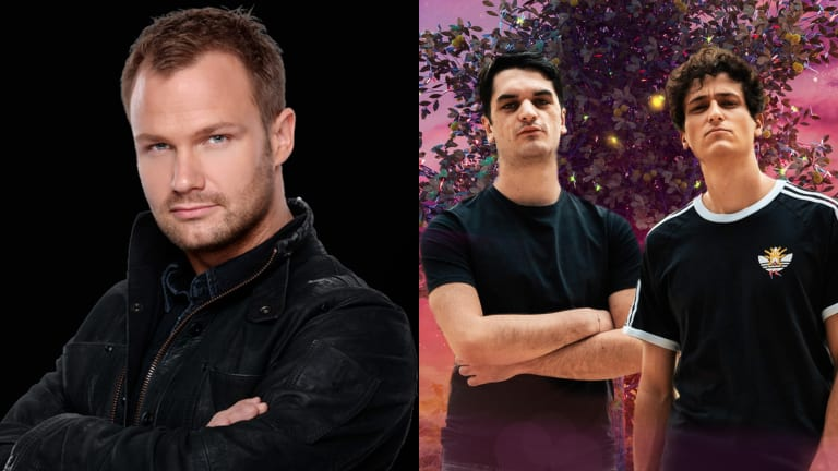 """Dash Berlin and ANG Drop New Single """"Firefly"""" on Hardwell's Revealed Recordings"""