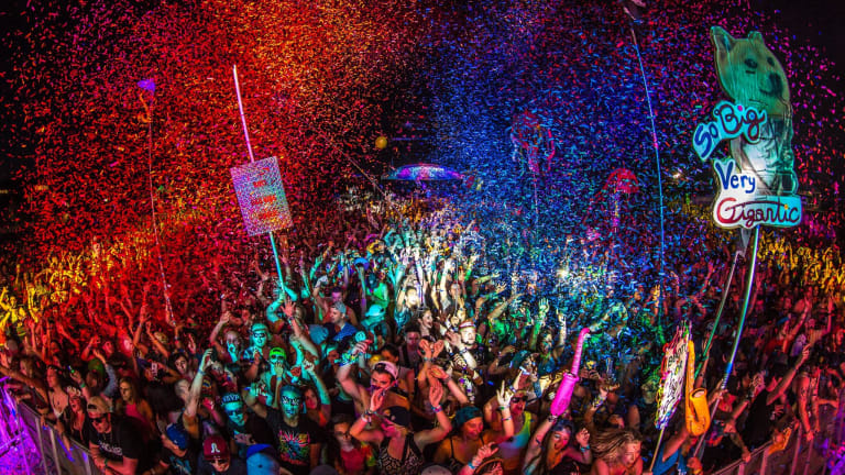 20 EDM TikTok Videos That Will Pump You Up for the Return of Music Festivals