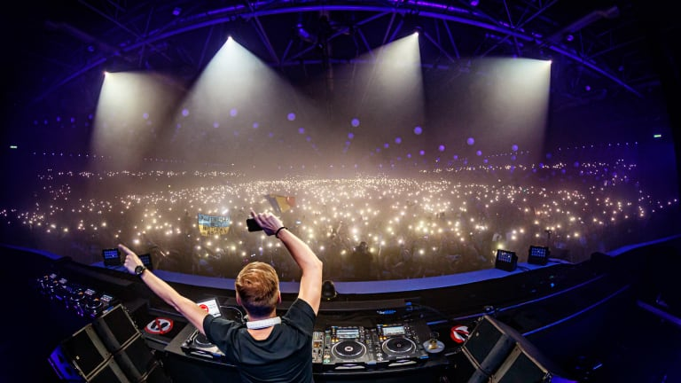 ASOT1000 Festival Officially Slated for 2021 With Two Shows