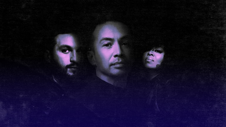 """The Real Story of Laidback Luke, Steve Angello, and Robin S' """"Show Me Love"""""""