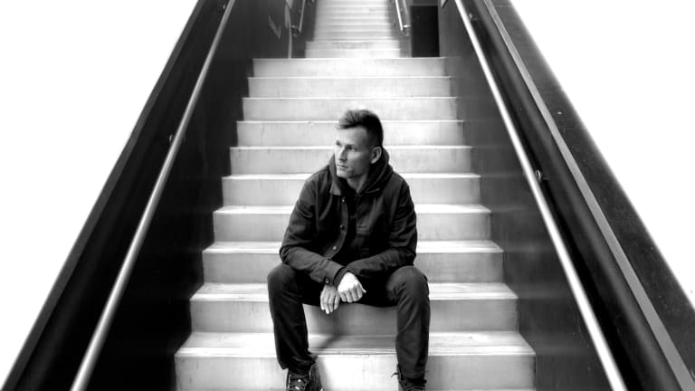 "Kaskade Delivers Rocket League-Inspired ""Reset"" EP: Listen"
