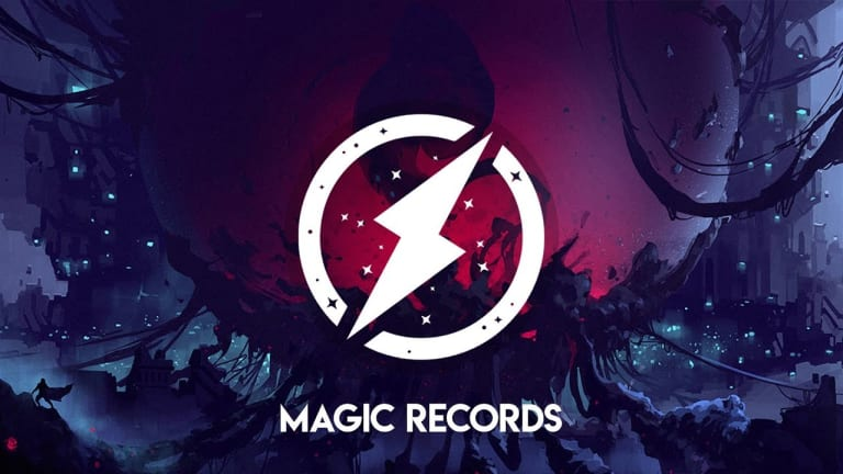 Curator Spotlight: Magic Records Emerges as Tastemaker in Trap and Future Bass