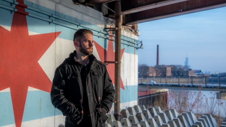 """Chicago Bass Artist SPADES Delivers Hard-Hitting """"Divisions"""" EP"""