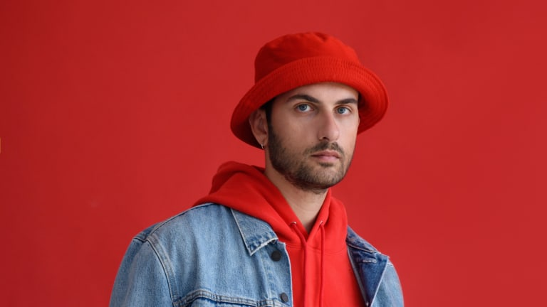 """Borgore Recruits Aweminus, Tisoki, and More for """"Sad B*tch"""" Remix Package"""