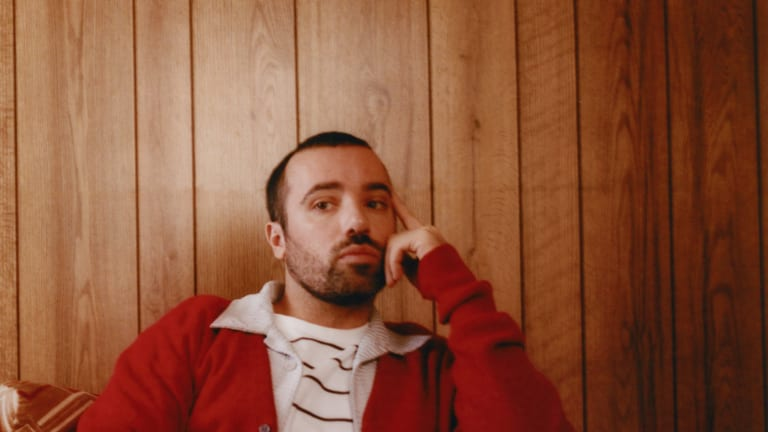 Holiday87 Embraces Nostalgia on Charming Debut Album