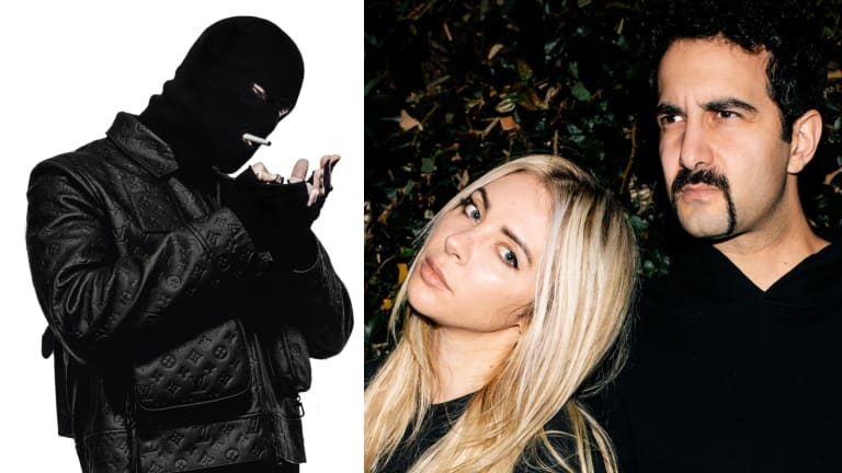 """Malaa Drops Deep House Remix of Alison Wonderland and Valentino Khan's """"Anything"""""""