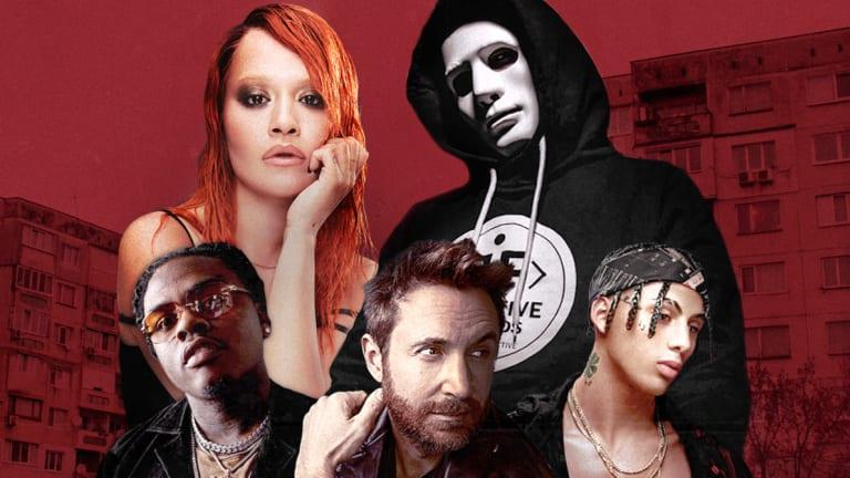 David Guetta, Imanbek, Gunna, and KHEA to Appear on Upcoming Rita Ora EP