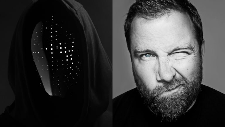 Deathpact Calls on Claude VonStroke for Remix of Never-Heard-Before ID