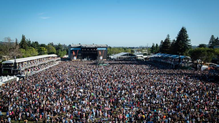 BottleRock Music Festival Organizers Face Lawsuit from Sexual Assault Victim