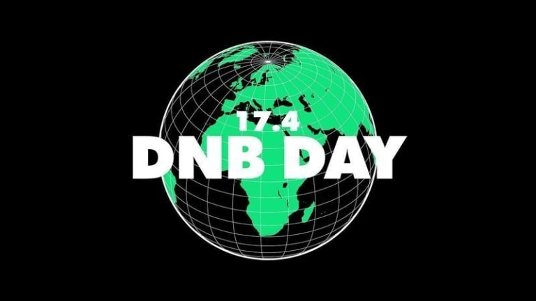 """Sign the Petition to Declare April 17th """"Drum & Bass Day"""""""