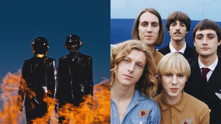 """Overnight"" by Parcels Is Officially Daft Punk's Last-Ever Production: Listen"