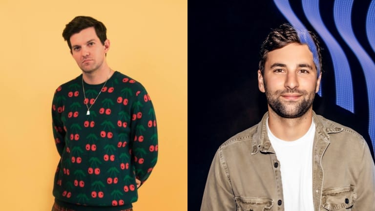 Dillon Francis and Lane 8 are Beefing About NFTs