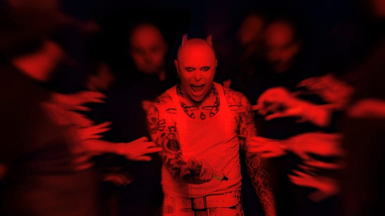 Read The Prodigy's Tender Tribute to Keith Flint on Anniversary of Legendary Singer's Death