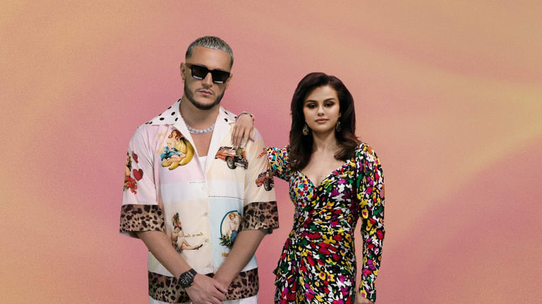 """Watch DJ Snake and Selena Gomez's 70s-Inspired Music Video for """"Selfish Love"""""""