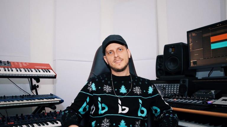 "Ilan Bluestone Drops New Single and Announces Sophomore Album, ""IMPULSE"""