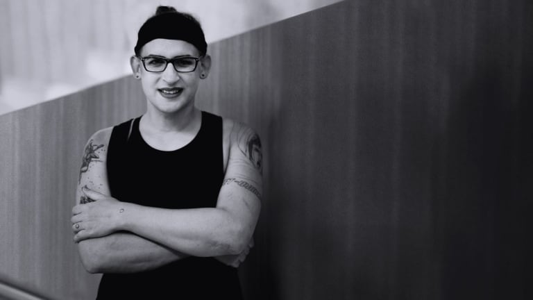 DJ and Author of Transgender Inclusion Policies Kicked Out of Melbourne Nightclub Bathroom