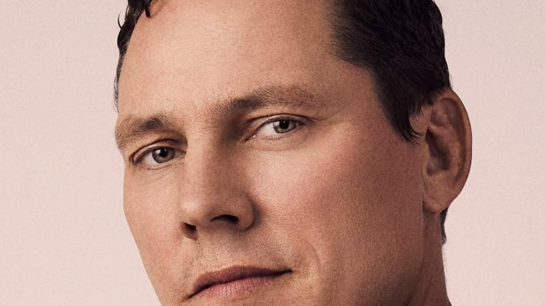 Tiësto Lands Residency at New Resorts World Las Vegas