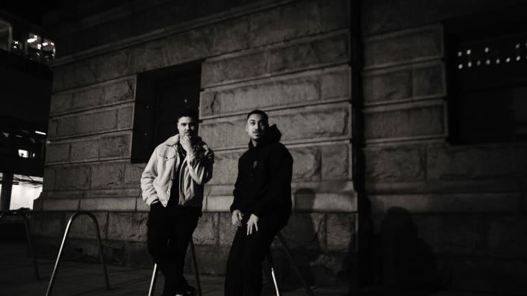 "NXSTY and Seb C Drop Genre-Crossing Single, ""Guala"" With Kid Sharif"