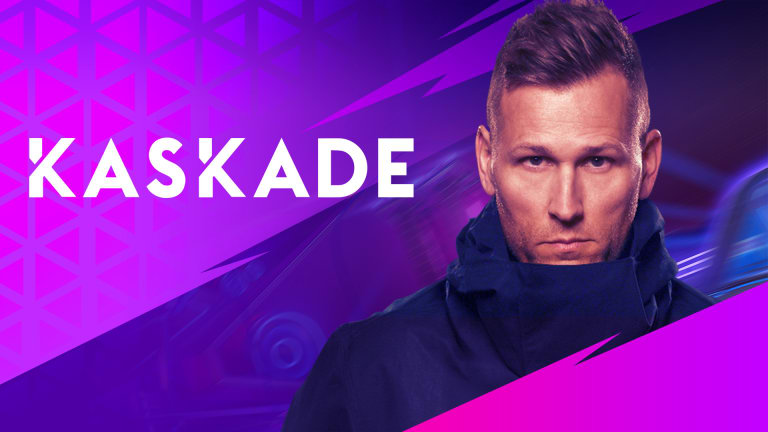 """Kaskade is Getting His Own Fortnite """"Party Royale"""" Concert"""