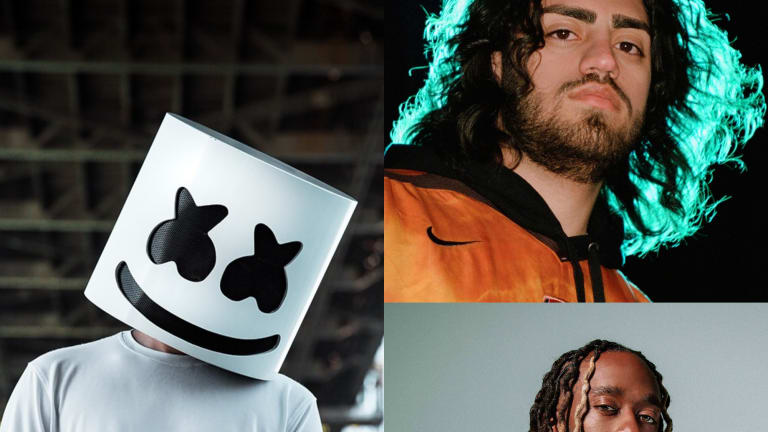 "Marshmello, Ty Dolla $ign and Ali Gatie Tease New Collab, ""Do You Believe"""