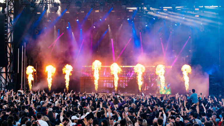 First-Ever HARD London Festival to Feature Alesso, Malaa, Dillon Francis, More This Summer