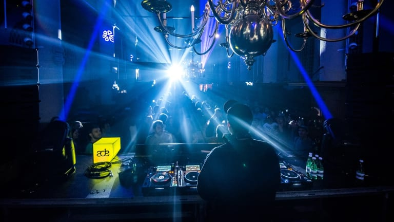 Amsterdam Dance Event Confirms In-Person 2021 Dates, Celebrates 25 Years