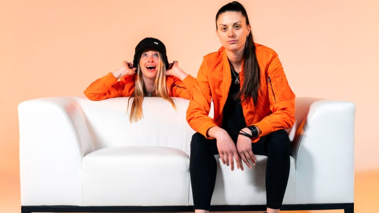"""CloZee and Maddy O'Neal Join Forces on Bass Anthem """"Zest Please"""""""