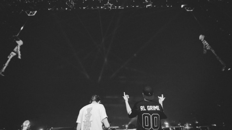 RL Grime and Baauer Announce Collaborative Alias and New Music: Details