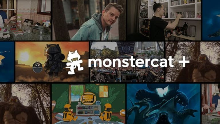 Monstercat to Become First Record Label to Launch Video Streaming Service