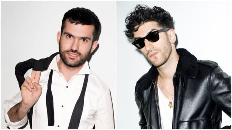 """A-Trak and His Brother, Dave 1 of Chromeo, Remix """"So Ready"""" by Raphael Saadiq"""