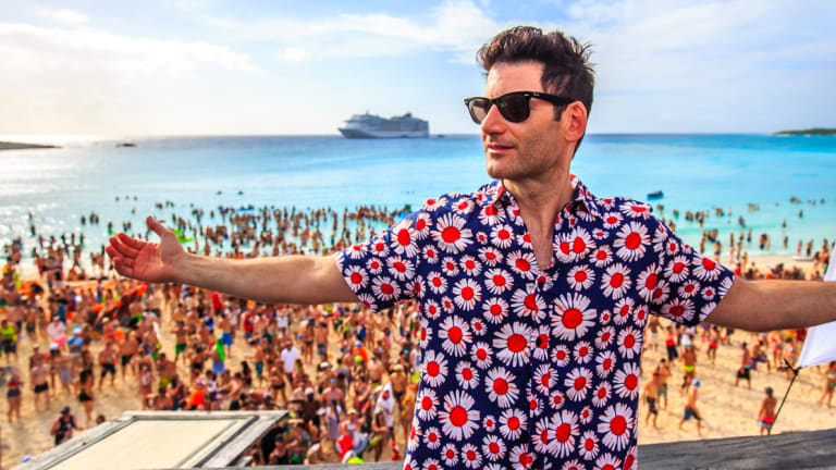 "Destructo and Misingo Drop Soulful, Disco-Inspired House Bop ""This Is Our Home"""