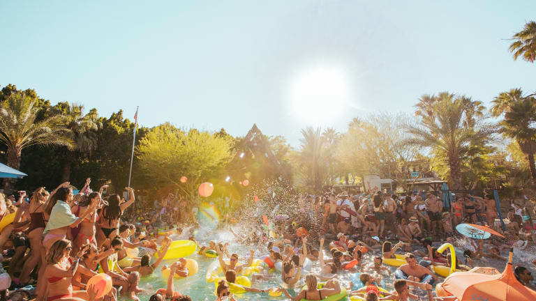 Splash House Deepens its Presence in Palm Springs, Expands to Three Weekends