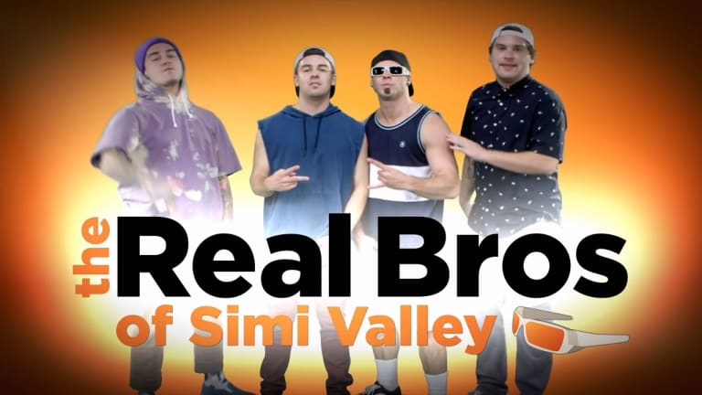 Getter's The Real Bros of Simi Valley Drops Season 3 Trailer