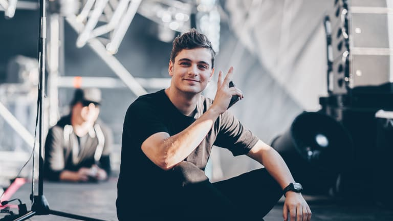 Martin Garrix's Perfectionism Revealed in Season 4 Finale of His Show
